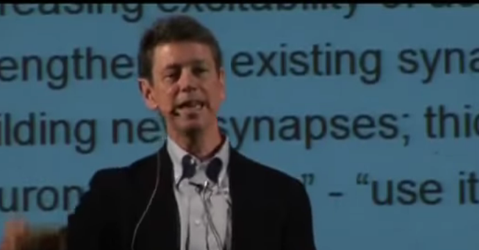 Neuroplasticity: Rick Hanson Explains How to Use Our Minds to Change Our Brains