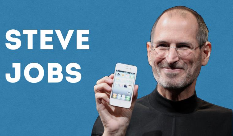 Steve Jobs-Hero's Journey-Reprogram-Mind