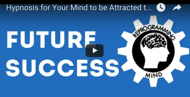 Hypnosis Audio: Mindset for Success