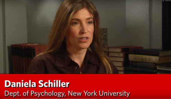 Erase Fear Memories: Schiller on Memory Reconsolidation