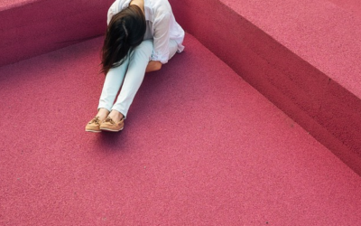 Mindfulness Changes How we Process Sadness