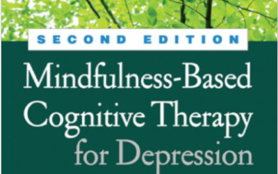 Difference between 'Being' and 'Doing' – from Mindfulness for Depression